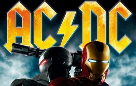 Iron Man 2 – augmented reality