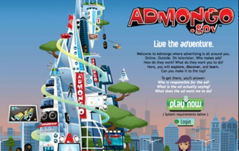 Admongo – Live the ADventure