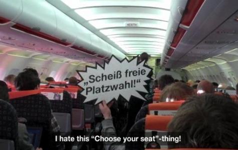 Germanwings – Planemob