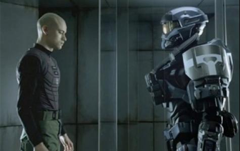 efsane oyun Halo'nun yenisi: Reach