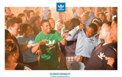 adidas Originals'tan Karaköy'de Sokak Partisi – advertorial