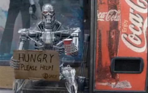 Terminator'ün Gizli Görevi