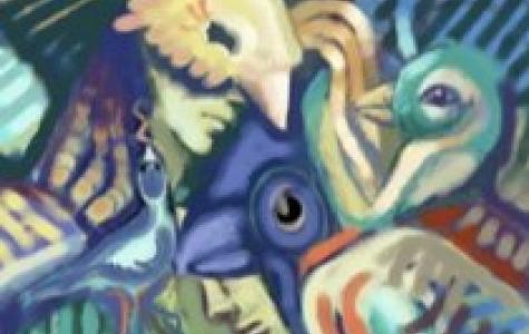 4 sanatçı & 1 tuval