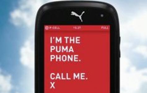 Güneş enerjisi ile çalışan 'Puma Cep Telefonu' geliyor!