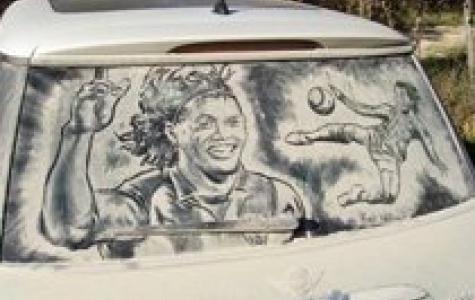 arabalarınızı yıkamayın, Scott Wade Türkiye'ye geliyor!