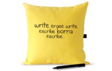 Post-it yastık, Post My Pillow