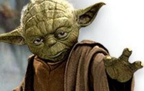 Star Wars, Yoda TomTom yol tarifi kamera arkası görüntüler