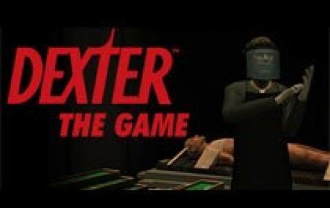 3 boyutlu Dexter iPhone oyunu yayında!