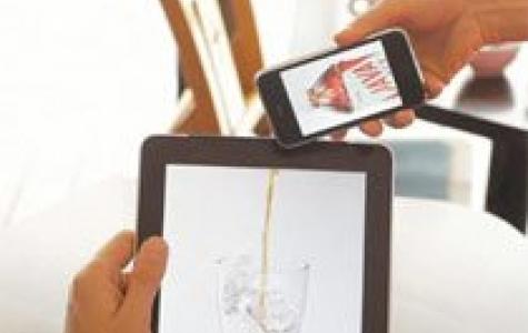 iMixad // iPhone & iPad birlikte çalışan uygulamalar