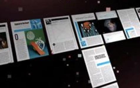 Adobe iPad Dijital Yayımcılık Platformu geliyooor!