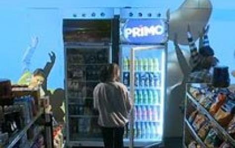 Primo. Yanlış buzdolabını seçme, çarpılırsın!