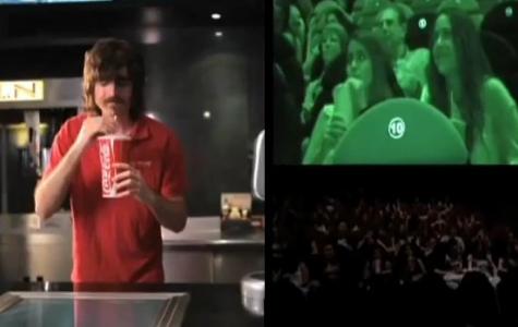 Coca Cola Zero, Cola Cola tadında dedim!