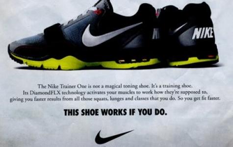 Nike'den kalça şekle sokma ayakkabılarına sert yanıt
