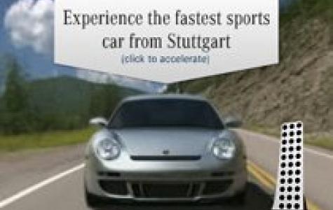 Stuttgart'ın en hızlı spor arabasını deneyimle