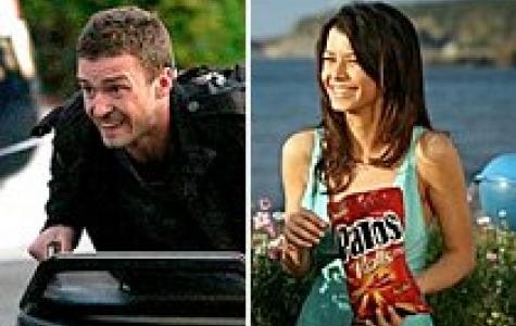 Justin Timberlake – Pepsi Super Bowl vs Beren Saat – Patos Rolls