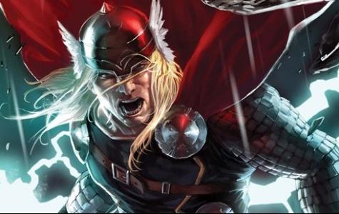Thor, Mayıs 2011'de sinemalarda!