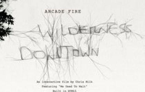 Arcade Fire'dan 2. interaktif klip – HTML 5 – Wilderness Downtown