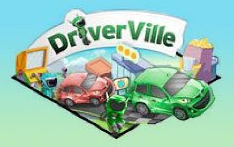 Mazda'dan Farmville'den devşirme 'DriverVille'
