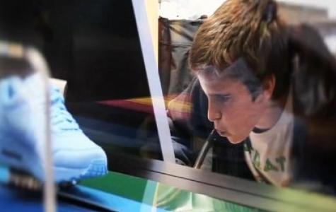 Nike + Castro: Nike Air üfürük yarışması