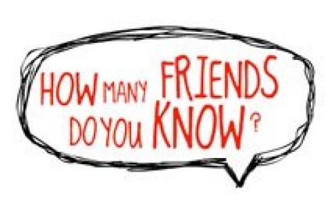 Facebook'ta kaç arkadaşını 'gerçekten' tanıyorsun?