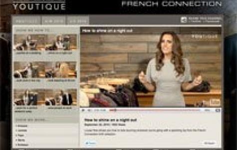 French Connection YouTique * Youtube butik oldu
