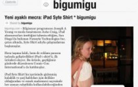 News Corp ve Apple'dan iPad'e özel gazete: The Daily