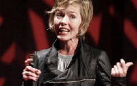 Johanna Blakley: çakma ve esinlemeler kreatif endüstrileri geliştirir