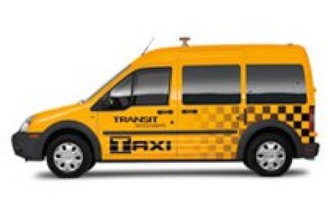 NYC'de halis muhlis Türk taksileri!