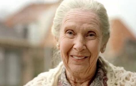 """""""Yaşlı Bayandan Golf"""" – VW'nin bomba virali"""