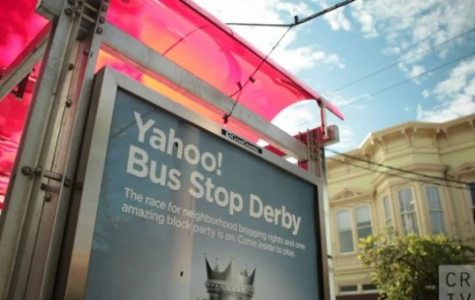 San Francisco Yahoo! Otobüs Durağı Derbisi…