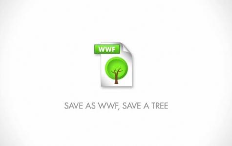 WWF'den yeni print edilemeyen dosya formatı