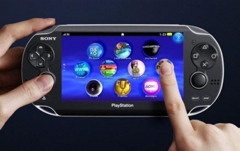 Sony NGP: Yeni PSP