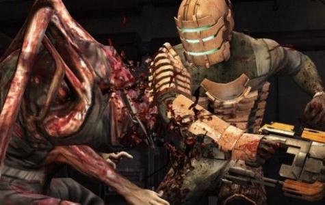 Dead Space 2 – Annem yaratık sevmez, ben severim