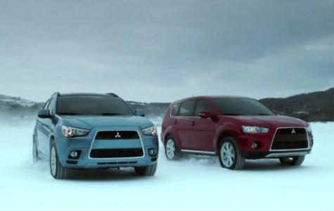 Mitsubishi Outlander ve Rekorları