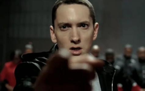 Eminem ve Chrysler 200 – Imported from Detroit