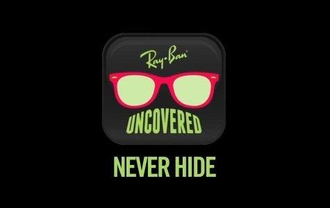 Ray-Ban Uncovered: 50.000$'lık köşe kapmaca