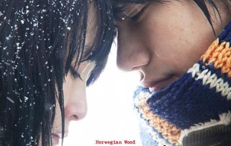 Norwegian Wood film oluyor