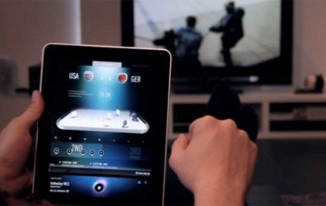 GOAB – Maksimum etkileşimli TV izleme konsepti