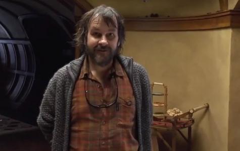 The Hobbit – Peter Jackson setten bildiriyor…