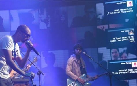 Konserleri dijital dünyaya taşımak: Rockbjörnen ve Cellcom