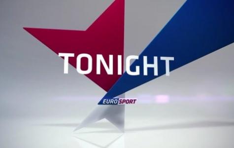 Eurosport'un Yeni Kanal Kimliği ve Grafik Paketi