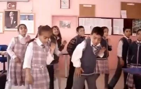 Punk is not Dead! Şırnak'tan bir 23 Nisan videosu