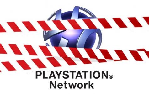 PlayStation Ağına Saldırı