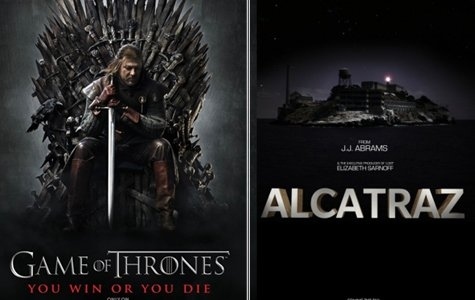 Takip edilecek yeni diziler: Game of Thrones –  JJ Abrams, Alcatraz