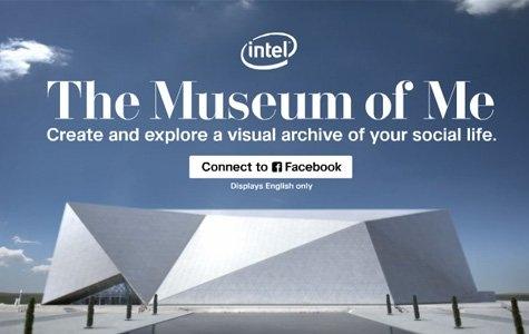 Intel – Facebook'daki sosyal hayatımız müzelik oldu…