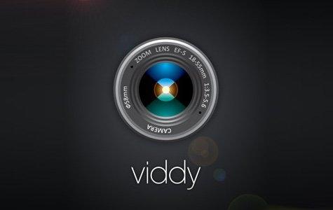 Viddy: Havalı resimler çeken Instagram'ın video çekme versiyonu