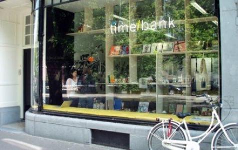 Time/Bank'da para geçmiyor