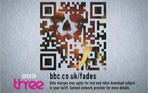 BBC'den animasyonlu QR kod kullanımı