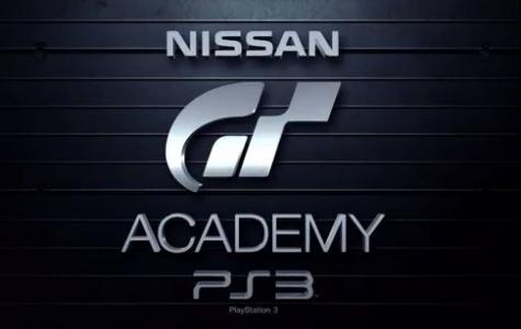 Nissan GT Academy TV'ye Transfer Oldu