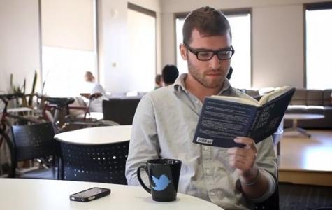Twitter, depremden daha hızlı